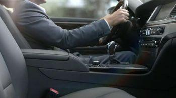 2014 Hyundai Equus TV Spot, 'Tour' - 491 commercial airings