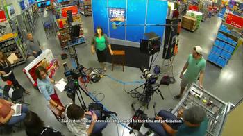 Walmart TV Spot, 'Free Layaway' - Thumbnail 2