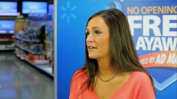 Walmart TV Spot, 'Free Layaway' - Thumbnail 4