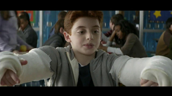 Lunchables TV Spot, 'Casts' - 4836 commercial airings