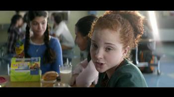 Lunchables TV Spot, 'Casts' - Thumbnail 8