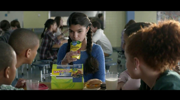Lunchables TV Spot, 'Casts' - Thumbnail 9