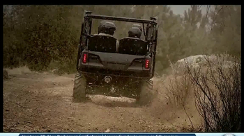 2014 Honda Pioneer 700 TV Spot, 'Mud Season' - Thumbnail 4