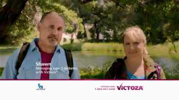 Victoza TV Spot - 5209 commercial airings