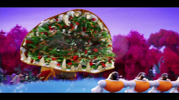 Cloudy with a Chance of Meatballs 2 - Alternate Trailer 7