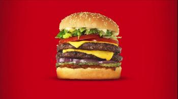 Red Robin Oktoberfest Burger TV Spot - Thumbnail 10