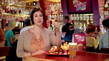 Red Robin Oktoberfest Burger TV Spot - Thumbnail 2