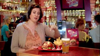 Red Robin Oktoberfest Burger TV Spot - Thumbnail 7