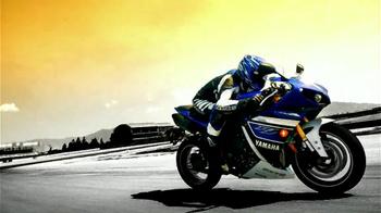 Yamaha R1 TV Spot, 'Like a Dream' Featuring Josh Hayes - Thumbnail 2