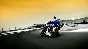 Yamaha R1 TV Spot, 'Like a Dream' Featuring Josh Hayes - Thumbnail 4
