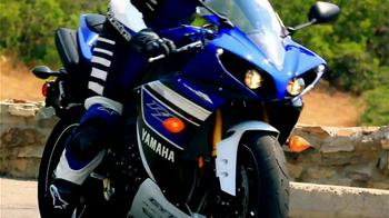 Yamaha R1 TV Spot, 'Like a Dream' Featuring Josh Hayes - Thumbnail 6