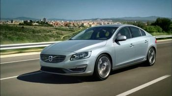 Volvo S60 TV Spot, 'Reimagined'