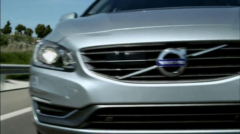 Volvo S60 TV Spot, 'Reimagined' - Thumbnail 3