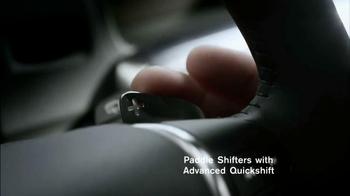 Volvo S60 TV Spot, 'Reimagined' - Thumbnail 6