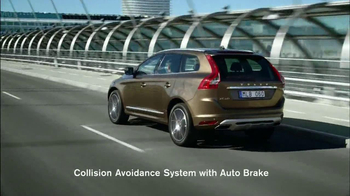 Volvo S60 TV Spot, 'Reimagined' - Thumbnail 7