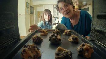 Nestle Toll House TV Spot, 'Bake the World a Better Place'