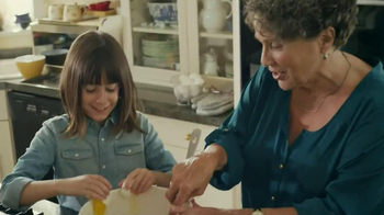 Nestle Toll House TV Spot, 'Bake the World a Better Place' - Thumbnail 1