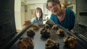 Nestle Toll House TV Spot, 'Bake the World a Better Place' - 2054 commercial airings