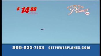 Power Planes TV Spot, 'Breakthrough in Micro Aviation' - Thumbnail 6