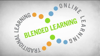 Charter College Blended Learning TV Spot, 'Prepare for a new Career'