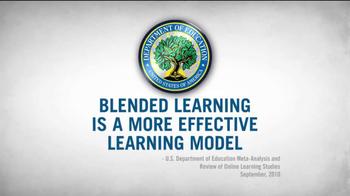 Charter College Blended Learning TV Spot, 'Prepare for a new Career' - Thumbnail 4