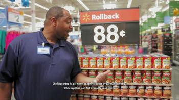 Walmart October Savings Event TV Spot, 'Rollbacktober' - Thumbnail 6
