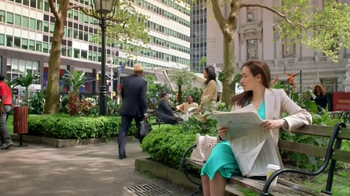 CME Group TV Spot, 'Going Global' Feat. Brittany Lincicome, Richard Branson - Thumbnail 5