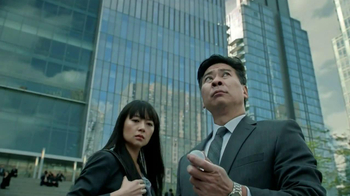 CME Group TV Spot, 'Going Global' Feat. Brittany Lincicome, Richard Branson - Thumbnail 7