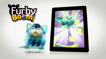 Furby Boom TV Spot, 'The Quest for the Furbling' - Thumbnail 2