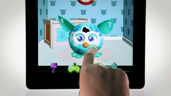 Furby Boom TV Spot, 'The Quest for the Furbling' - Thumbnail 3