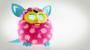 Furby Boom TV Spot, 'The Quest for the Furbling' - Thumbnail 5