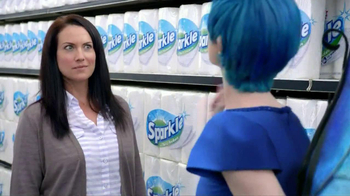 Sparkle Towels TV Spot, 'Fairy' - Thumbnail 8