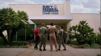 Navy Federal Credit Union TV Spot, 'Branches'