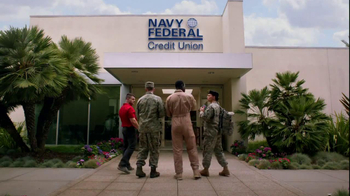 Navy Federal Credit Union TV Spot, 'Branches' - 39 commercial airings