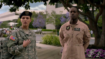 Navy Federal Credit Union TV Spot, 'Branches' - Thumbnail 6
