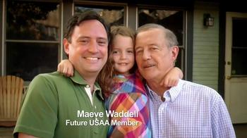 USAA TV Spot, 'Earned' - Thumbnail 7