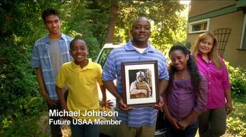 USAA TV Spot, 'Earned' - Thumbnail 8