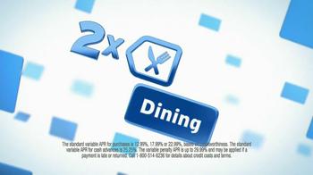 Citi ThankYou Cards TV Spot, 'Lunch' - Thumbnail 9