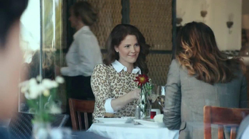 Citi ThankYou Cards TV Spot, 'Lunch' - Thumbnail 1