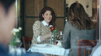 Citi ThankYou Cards TV Spot, 'Lunch' - Thumbnail 5