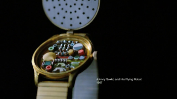 Samsung Galaxy Gear Smart Watch TV Spot, 'Evolution' - Thumbnail 3