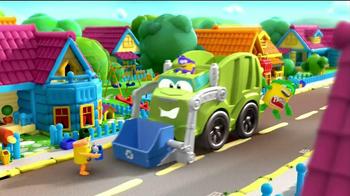 Play-Doh Trash Tossin' Rowdy TV Spot - Thumbnail 1