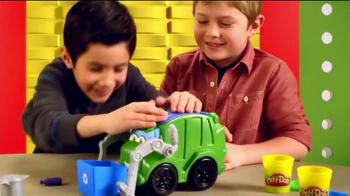 Play-Doh Trash Tossin' Rowdy TV Spot - Thumbnail 5