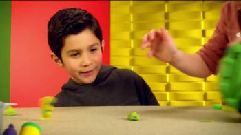 Play-Doh Trash Tossin' Rowdy TV Spot - Thumbnail 6