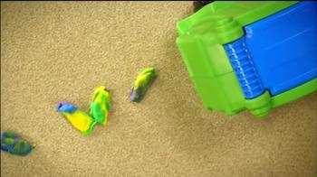Play-Doh Trash Tossin' Rowdy TV Spot - Thumbnail 7
