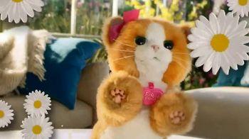 FurReal Friends Daisy TV Spot
