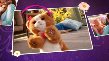 FurReal Friends Daisy TV Spot - Thumbnail 1