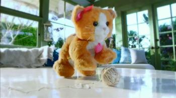 FurReal Friends Daisy TV Spot - Thumbnail 9