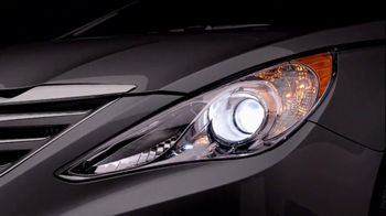Hyundai Sonata TV Spot, 'Relationship'