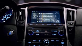 Hyundai Sonata TV Spot, 'Relationship' - Thumbnail 2
